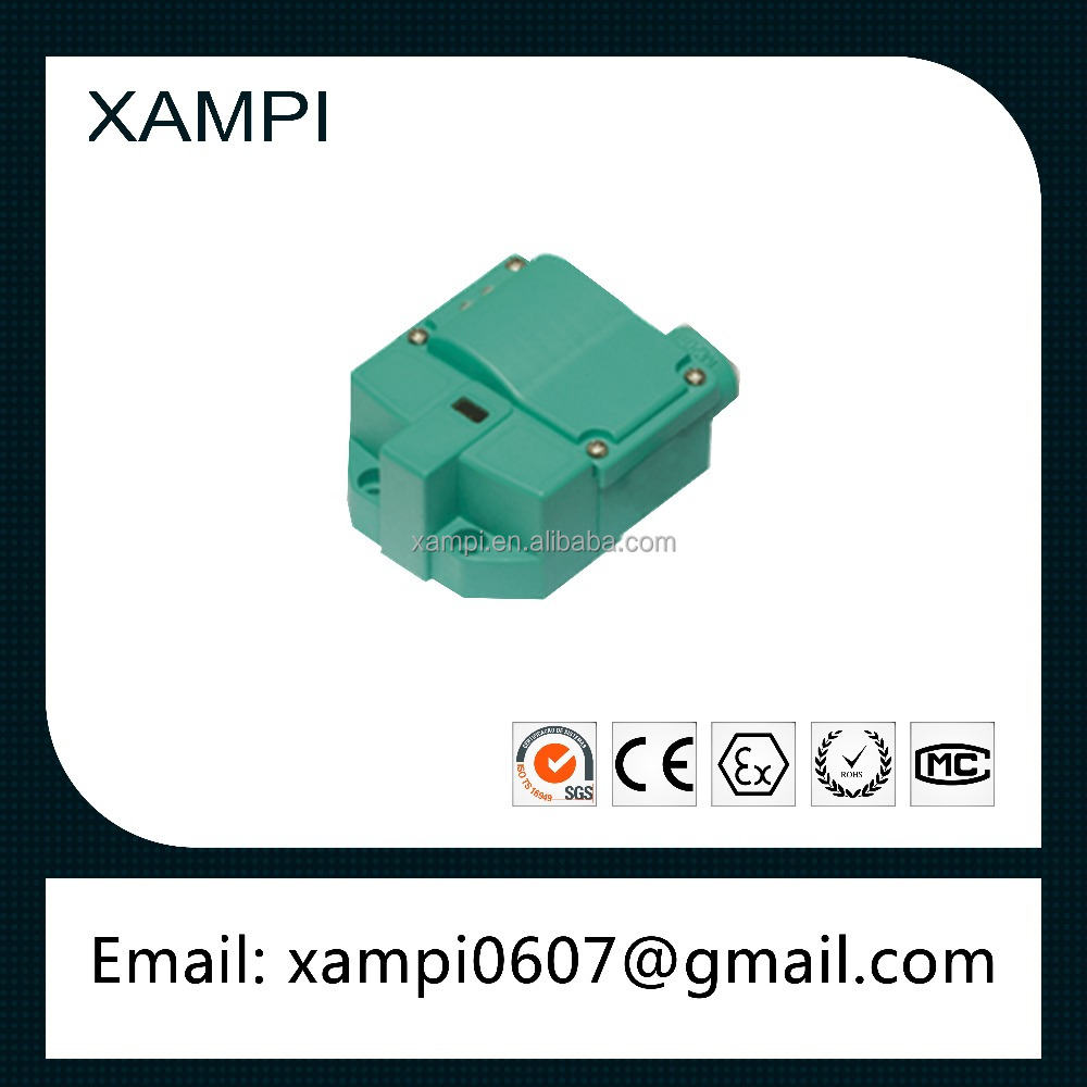 Low Price Original Pepperl-fuchs Inductive Sensor Ncn3-f31k-n4 - Buy ...