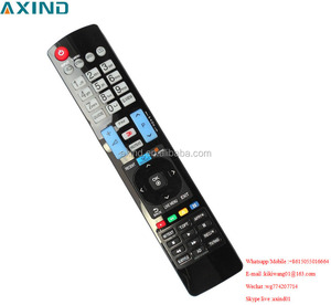 China New Remote, China New Remote Manufacturers and