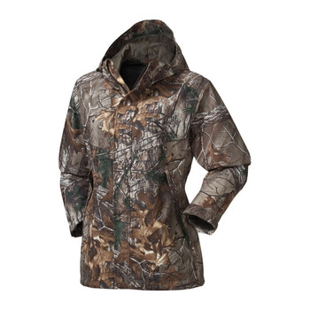 Womens Outdoor Camo Hunting Clothing