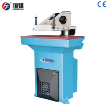 portable leather gloves atom cutting press cutting machine atom swing arm cutting machine