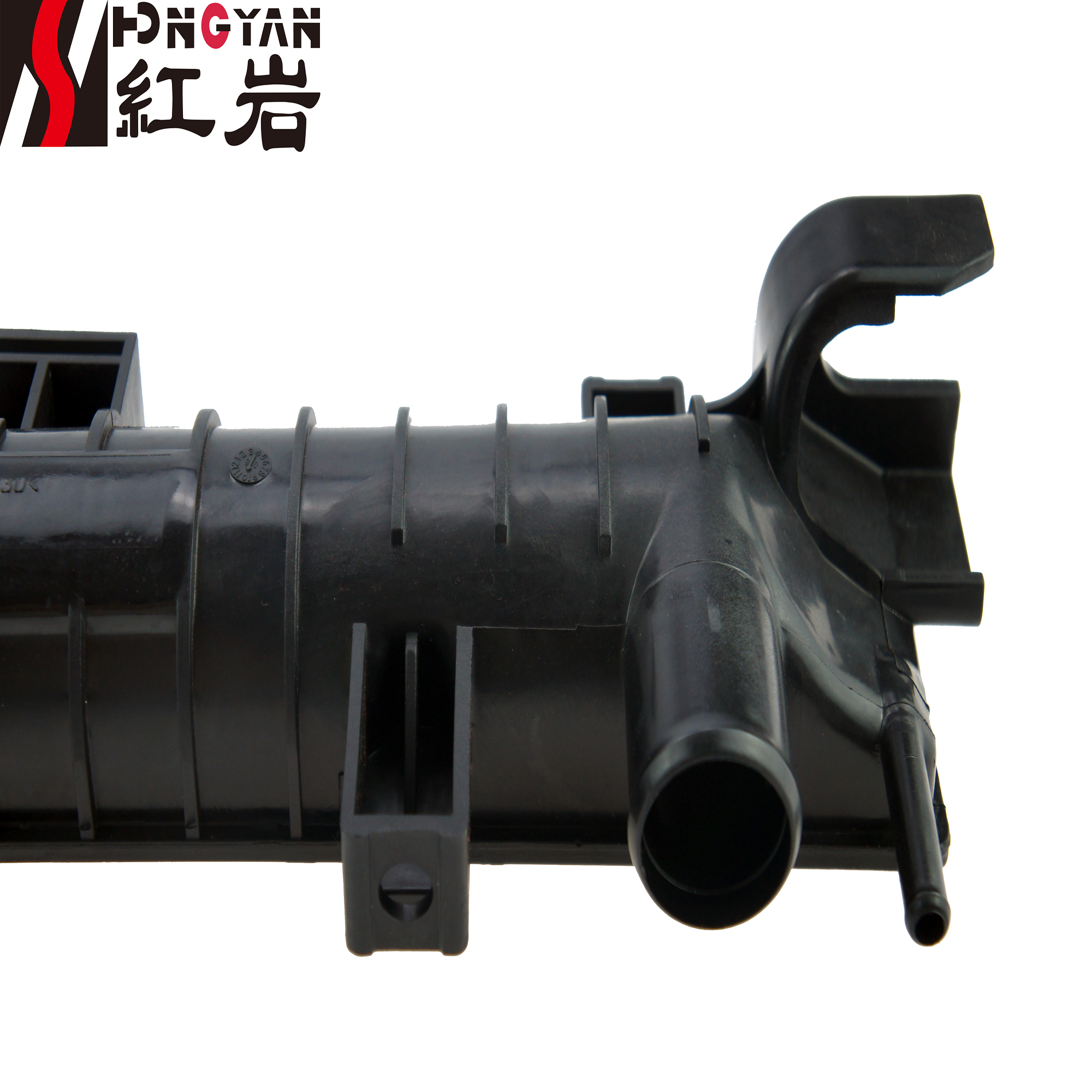 INLET PLASTIC TANKS FOR CHRYSLER LIBERTY 3.7 lts V6 RADIATORS