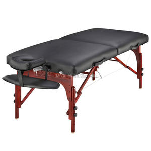 "Master Massage 31"" Montclair Spa Table Facial Bed Beauty Table"
