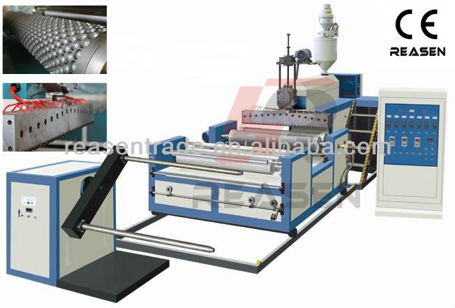 RS Single Layer Series Air Bubble Sheet Machine