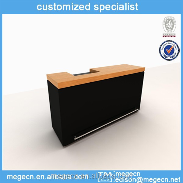 Shop Wooden Cash Counter Design/used Cash Counter