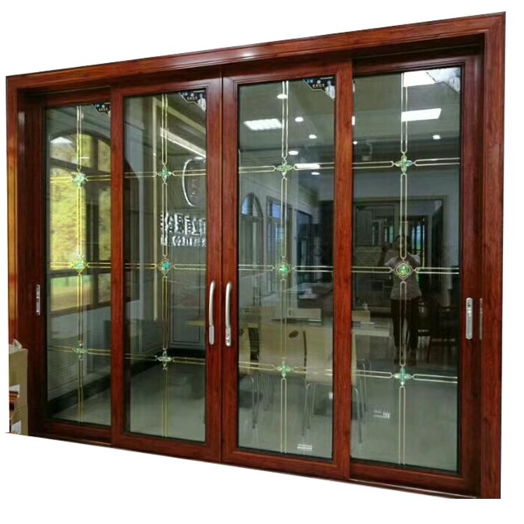 Soundproof Interior Double Glazing Sliding Door For Living Room - Buy  Sliding Door For Living Room,Decorative Front Double Door,Lowes Interior  Doors ...