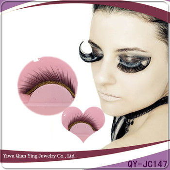 Wholesale Best Permant Real 3D Mink Lashes PY1 - Emeda eyelash