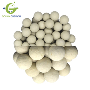 17% 6mm Inert 1/7 inch Ceramic Ball