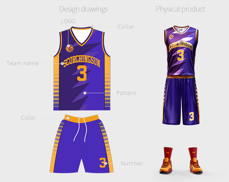 ad86858b4d2 Wholesale China Factory Price New Design Basketball Jerseys Shirts And Shorts  Custom Men s Blank Basketball Jerseys