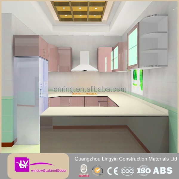 Knockdown Kitchen Cabinets: Wholesale High End Knock Down Kitchen Cabinets