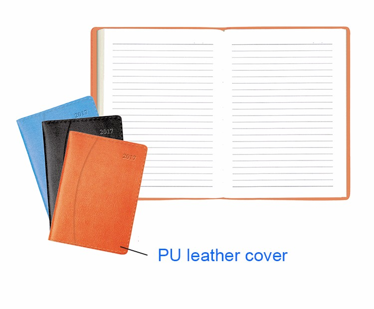 Custom Logo puffy cute spiral saddle stitching notebook printing