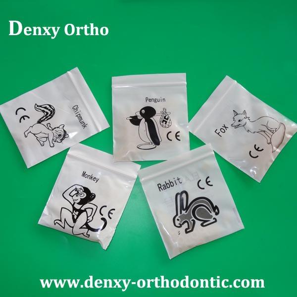 Light Heavy Middle 1 8 3 16 1 4 5 16 3 8 Orthodontic