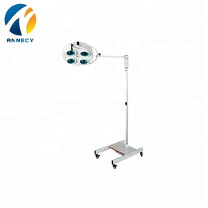 AC-HOL033 medical equipments halogen cold light lamp source prices