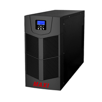 Best Price Uninterrupted Power Supply Unit Ups 6k 10k Battery Backup For Home Appliances