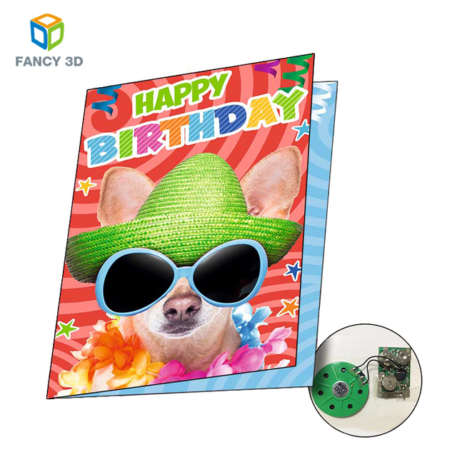 Buy cheap china song card products find china song card zebulun trading company beautiful paper happy birthday song musical greeting cards bookmarktalkfo Images