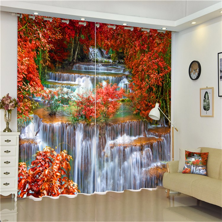 African Print Curtain Chinese Beaded 3d Lace Valance Blackout Rhalibaba: African Curtains For Living Room At Home Improvement Advice