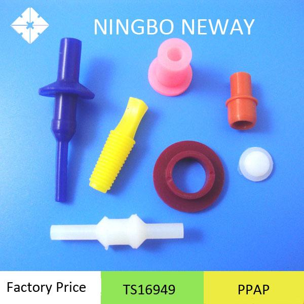 Productos de caucho de silicona moldeado personalizado for Caucho de silicona