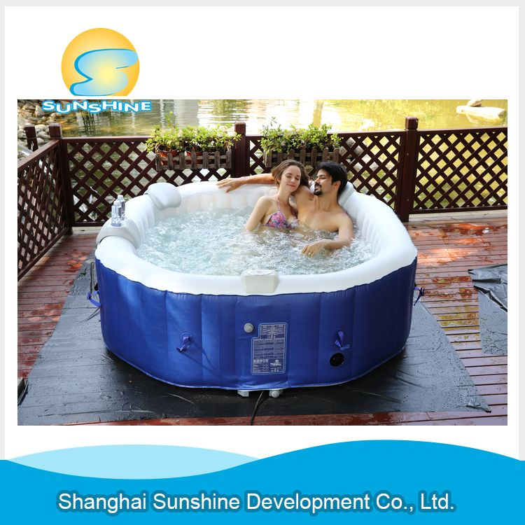 Discount Classical spa hot tub for relaxing