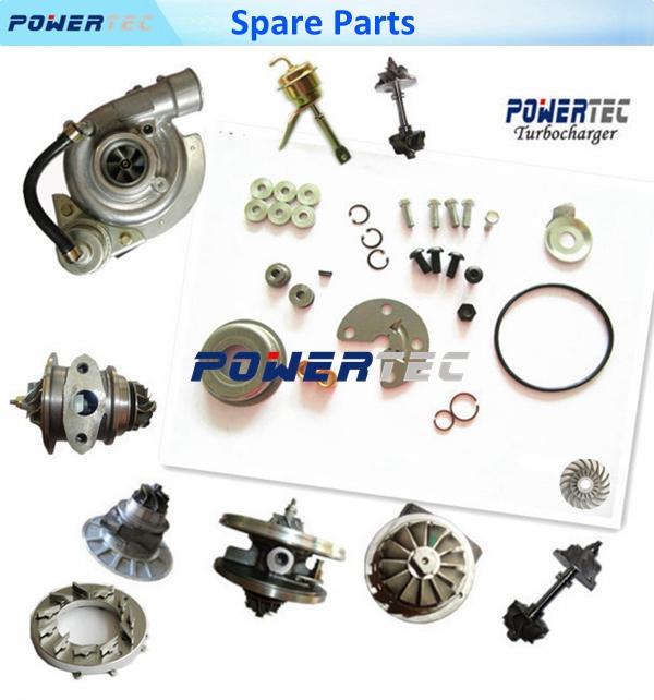 Garrett Turbocharger Kit Gt1749v 713672 454232 768331 Turbo Core For  Volkswagen Golf Iv 1 9 Tdi Turbo Chra 038253019a - Buy Garrett Turbocharger