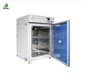 53 liter Hot Air Circulating intelligent blast drying oven Air blast laboratory drying oven / Hot Air Circulating drying Oven