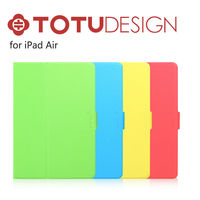 Rotation case for iPad air