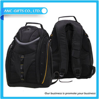 New products 2017 waterproof camera stylish business laptop backpack