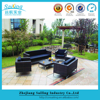 Durable Lowest Price For Alfresco Eating Dining Sofa