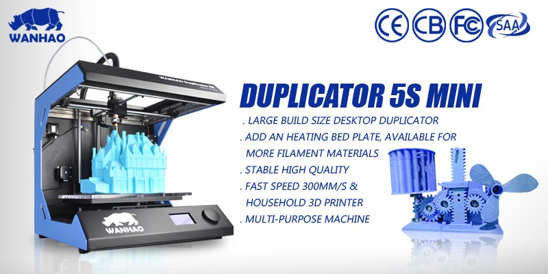 Industrial impresora 3d, home use DIY digital desktop 3D printer, cheap price DIY 3d printer china