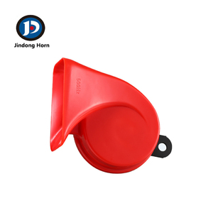 Lowest price Durable Red car air horn
