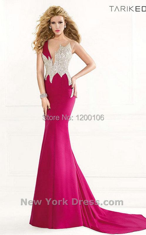 a3e1f687dc Cheap Tarik Ediz Evening Dress, find Tarik Ediz Evening Dress deals ...