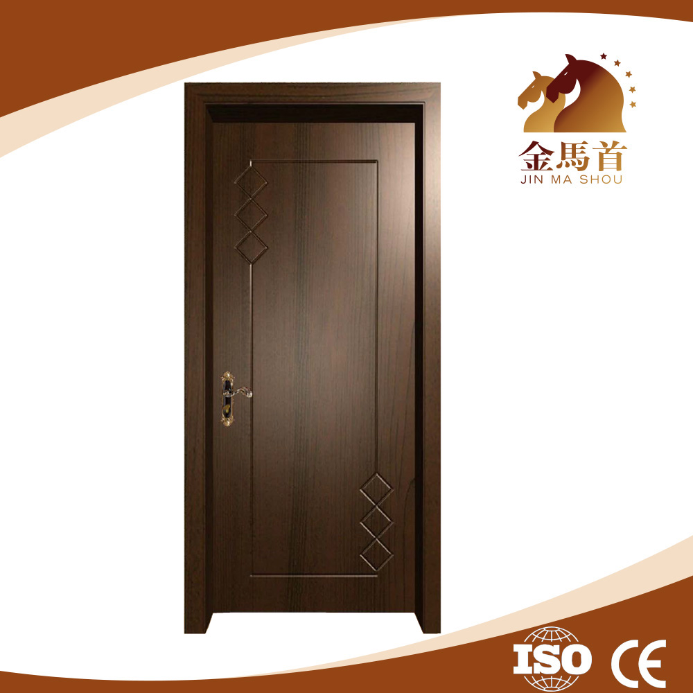 New Style Interior Room Pvc Bathroom Door Price India - Buy Pvc ...