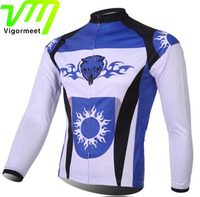 winter men gender skoda cycling jersey sets