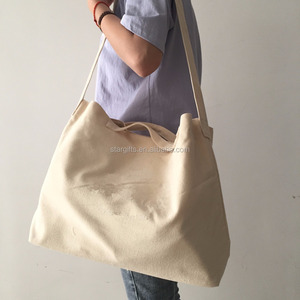 1348c7b293b Extra Large Canvas Tote Bag Wholesale, Tote Bag Suppliers - Alibaba