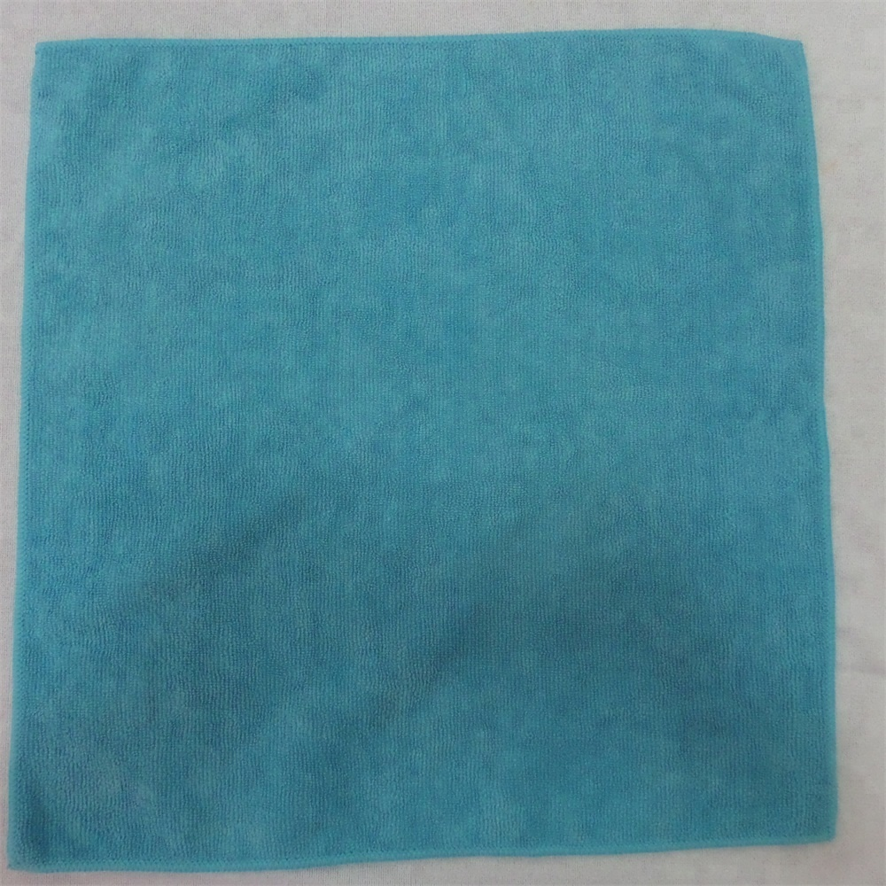 Home & Garden Competent 2 Pcs Multi-purpose Microfiber Soft Glass Polishing Cloth For Dishes Eyeglasses Pure White And Translucent