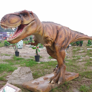 Zigong Wholesale High Simulation Robotic Dinosaur
