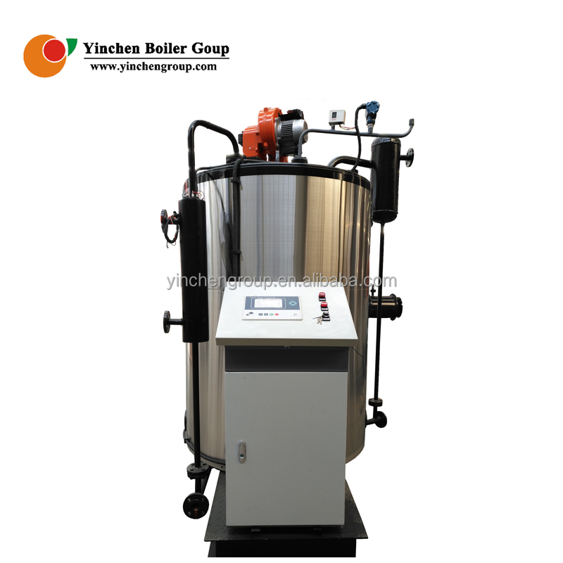 Commercial Oil Gas Biogas Hot Water Heaters Boiler From China ...
