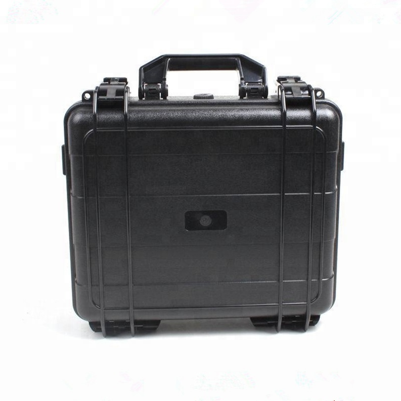Waterproof Explosion-proof Anti-scratch Suitcase <strong>Hard</strong> Plastic <strong>Case</strong> with Foam