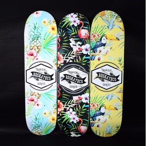 Wholesale Skateboard Lot High Quality Maple Skateboard Decks in Bulk