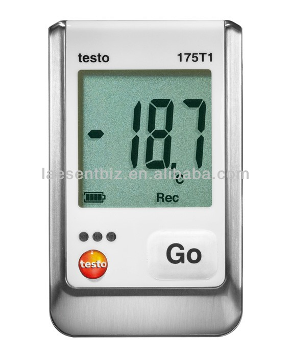 testo 175 T1 Mini data logger for <strong>temperature</strong>/ thermometer