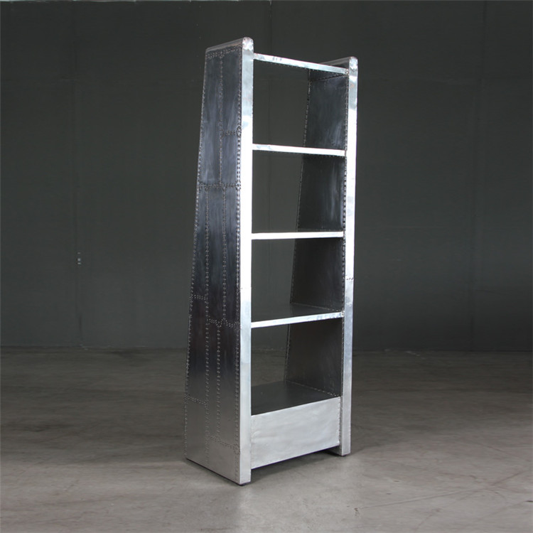 Vintage furniture cheap library children bookshelf with one drawer buy chil - Etagere aluminium design ...