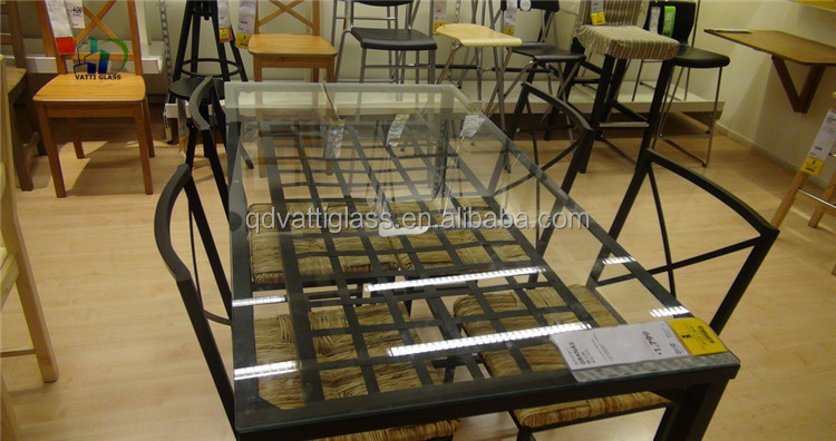 long narrow tempered glass table top round frosted tempered glass table top laminate glass table top