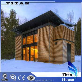 Steel Tiny Prefab Houses Kits For Sale - Buy Tiny House ...
