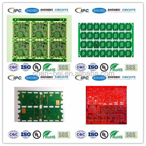 High Quaity Schindler Parts Etc Pcb Circuit Board Fabricators Open ...