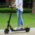 lowest price folding mountain smart balance scooter 8 Inch dual motor electric scooter 48V  2000W Leadway (L5)