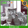 comforter and curtain set/bright colored down comforters/king comforters minimum order 1