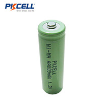 Wholesale Industrial Packing 1.2V AA 800mAh NI-MH Dry Cell Rechargeable Battery