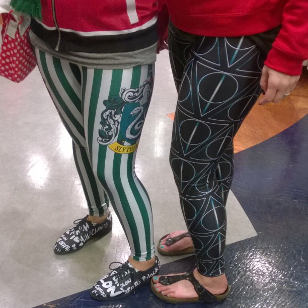 e45d031b1a605 Harry Potter Deathly Hallows Leggings For Woman Plus Size Legging Printed  Leggings Mid Waist Leggins Women Legings