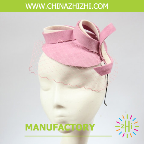 top selling superior quality beautiful bridal hair accessories headband hat from china import