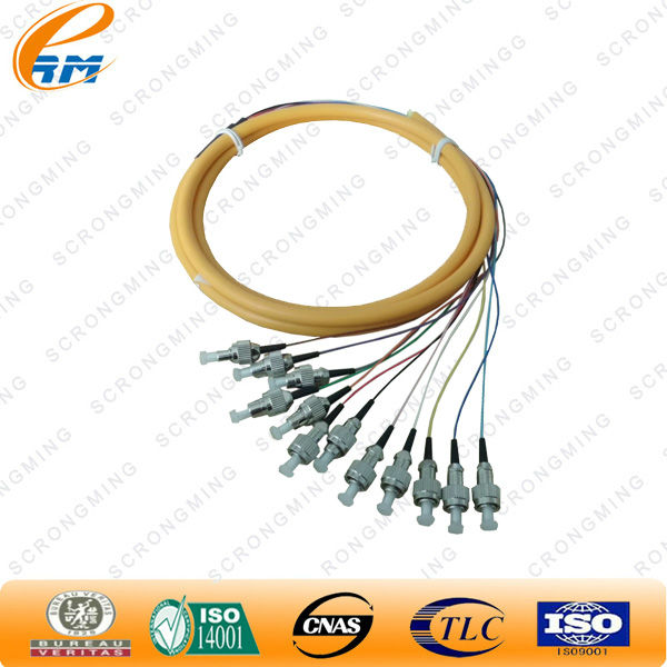 0.9/ 2.0/ 3.0mm optical fier tail fiber