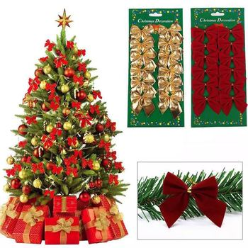 christmas decorations wholesale christmas tree ornaments small wholesale bows 12 pack