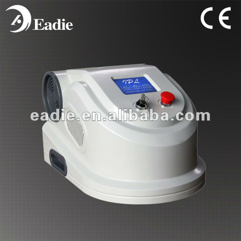 Reliable Epilactor Share CE Approved IPL Permanent Hair Removal Beauty Salon Use Machine